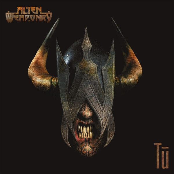 Alien Weaponry - Tū / LP